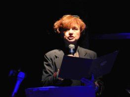 Anna Mentlewicz. Koncert Niepodległosci 2011. fot. Emilia Turkiewicz