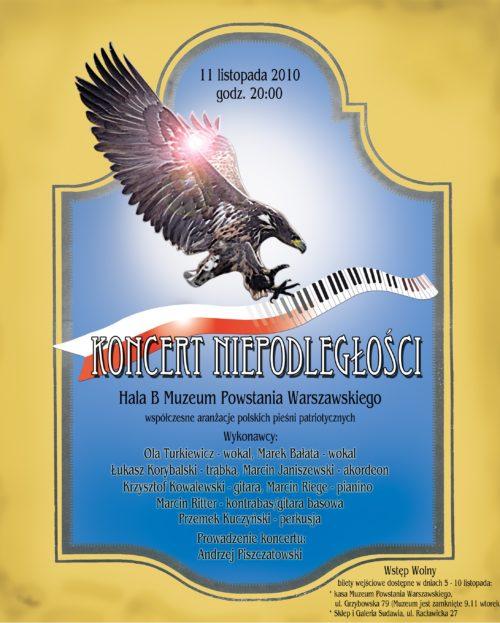 KN2010 Plakat-bezlogow