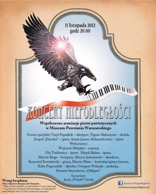 plakat-koncert-niepodleglosci-2012