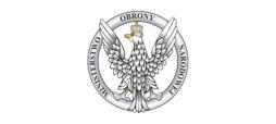 Orzeł MON logo