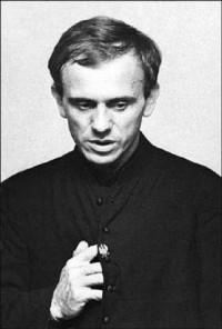 ks. Jerzy Popiełuszko (1947-1984)