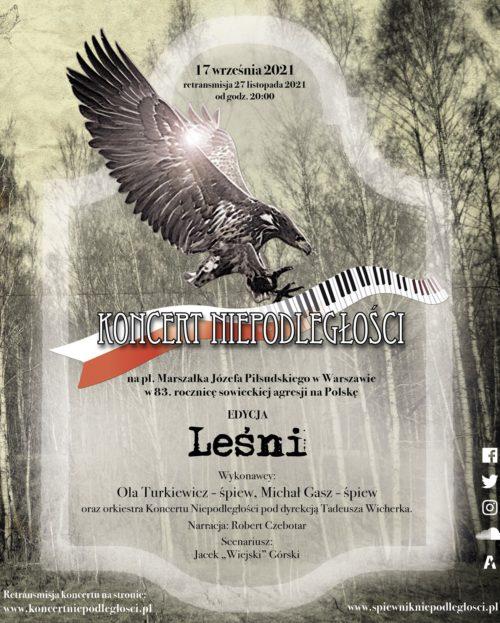 KN 2021 Lesni - koncerty